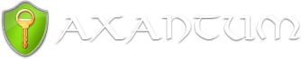 Axantum Software AB Logotype